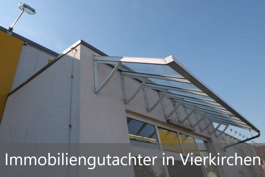 Immobilienbewertung Vierkirchen (Oberbayern)