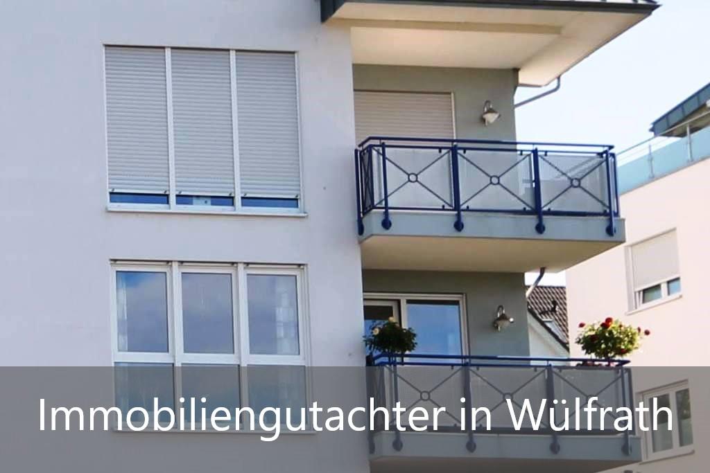 Immobilienbewertung Wülfrath
