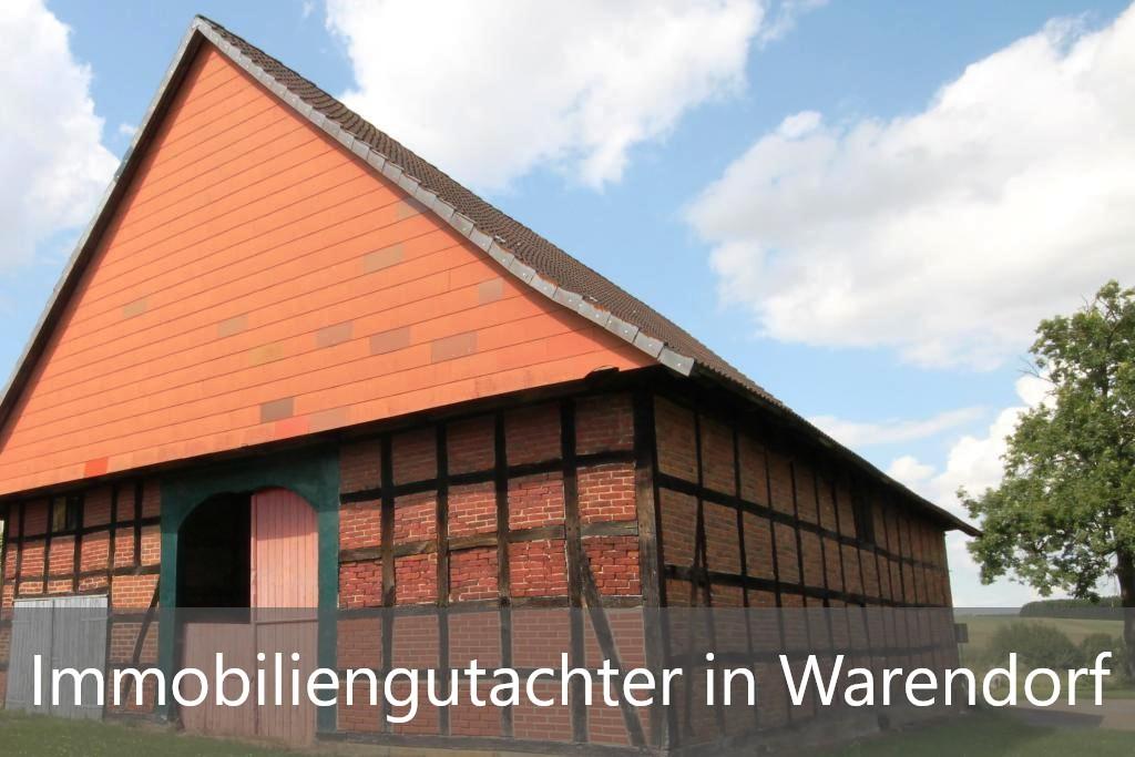 Immobilienbewertung Warendorf