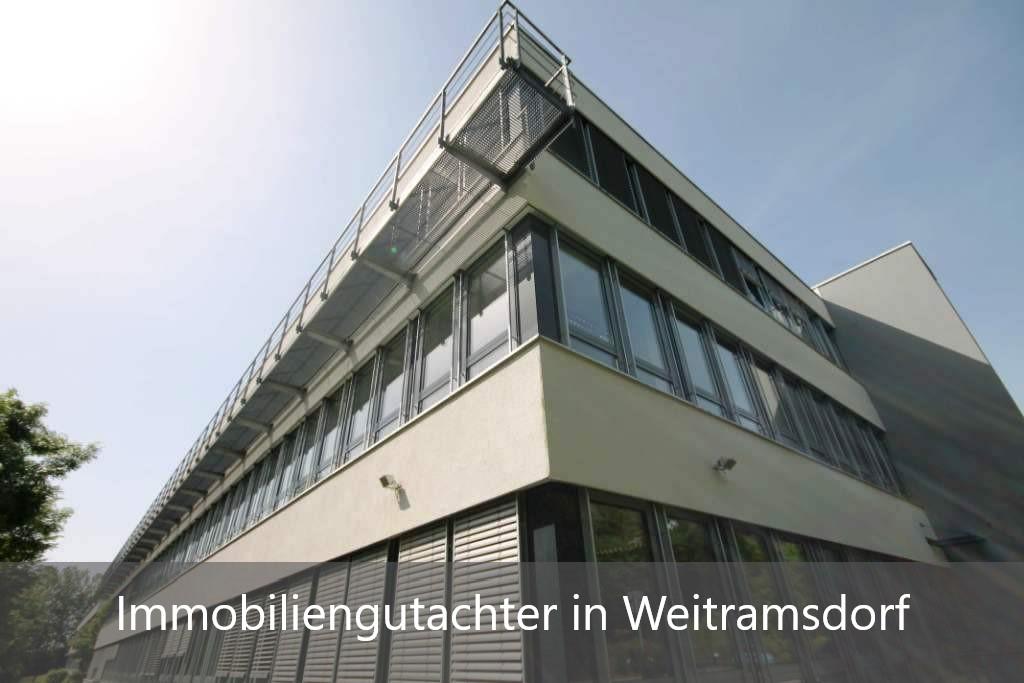 Immobilienbewertung Weitramsdorf