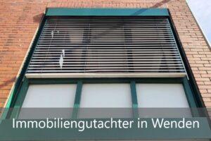 Immobiliengutachter Wenden (Sauerland)