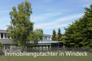 Immobiliengutachter Windeck