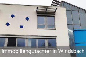 Immobiliengutachter Windsbach