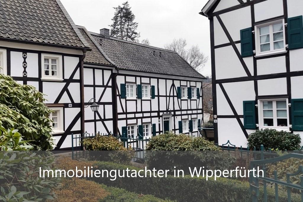 Immobilienbewertung Wipperfürth