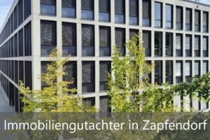 Immobiliengutachter Zapfendorf