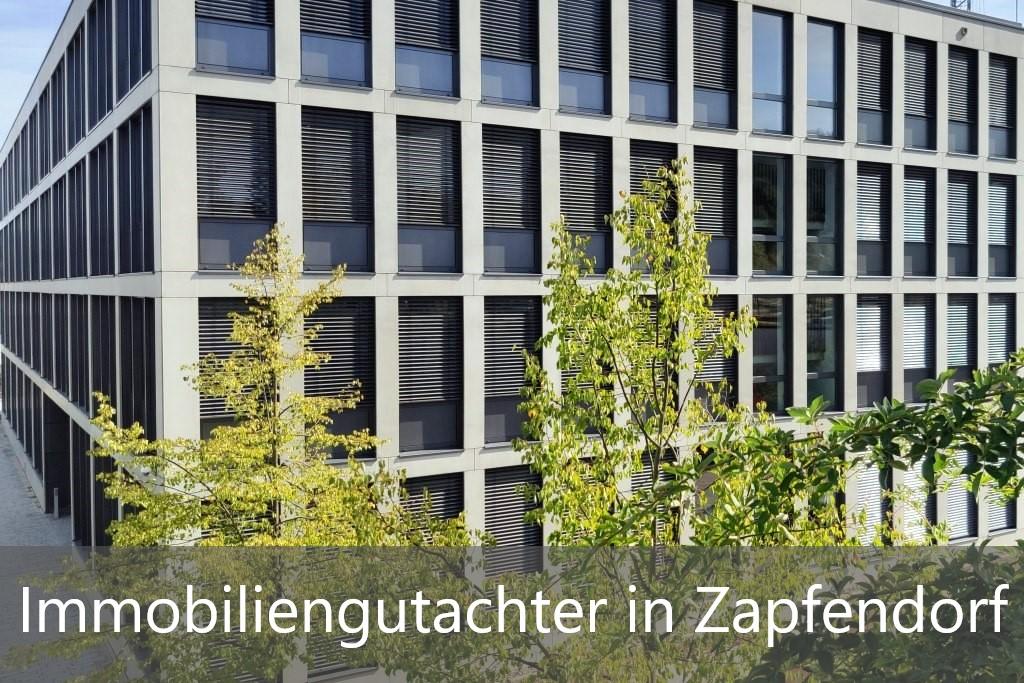 Immobilienbewertung Zapfendorf