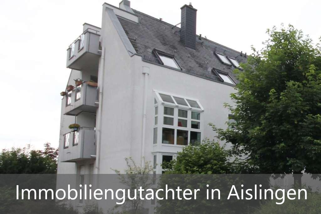 Immobilienbewertung Aislingen