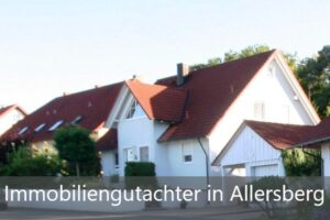 Immobiliengutachter Allersberg