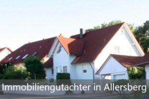 Immobiliengutachter Allersberg