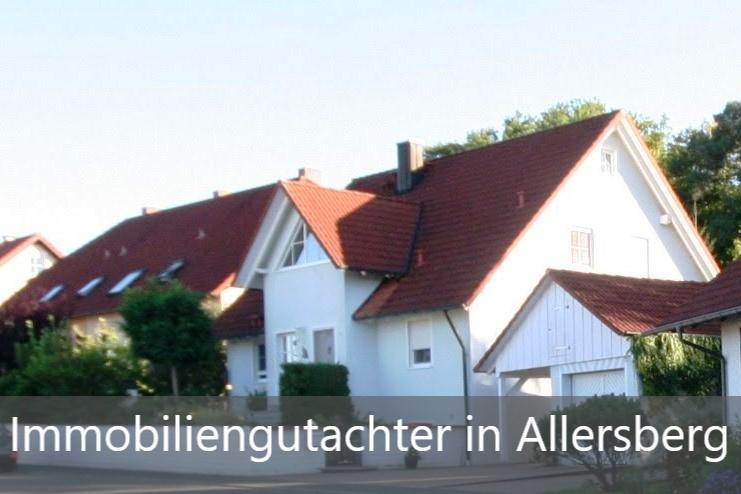 Immobilienbewertung Allersberg
