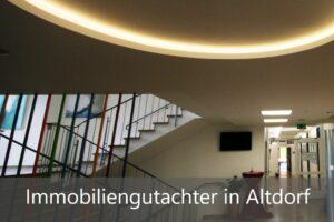 Immobiliengutachter Altdorf (Niederbayern)