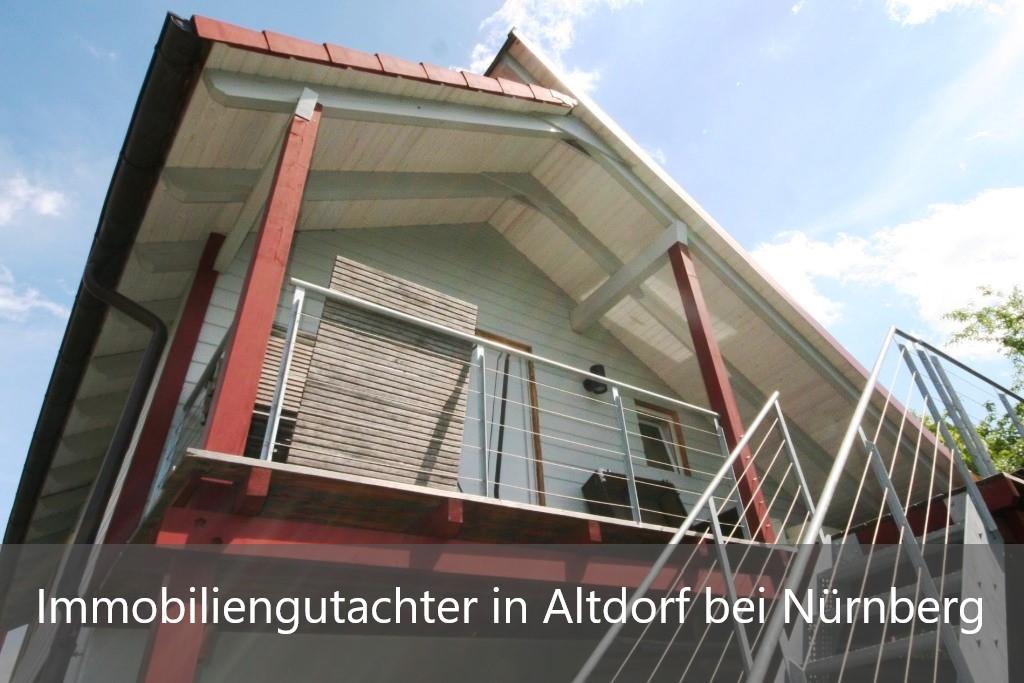 Immobilienbewertung Altdorf bei Nürnberg