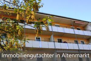 Immobiliengutachter Altenmarkt an der Alz