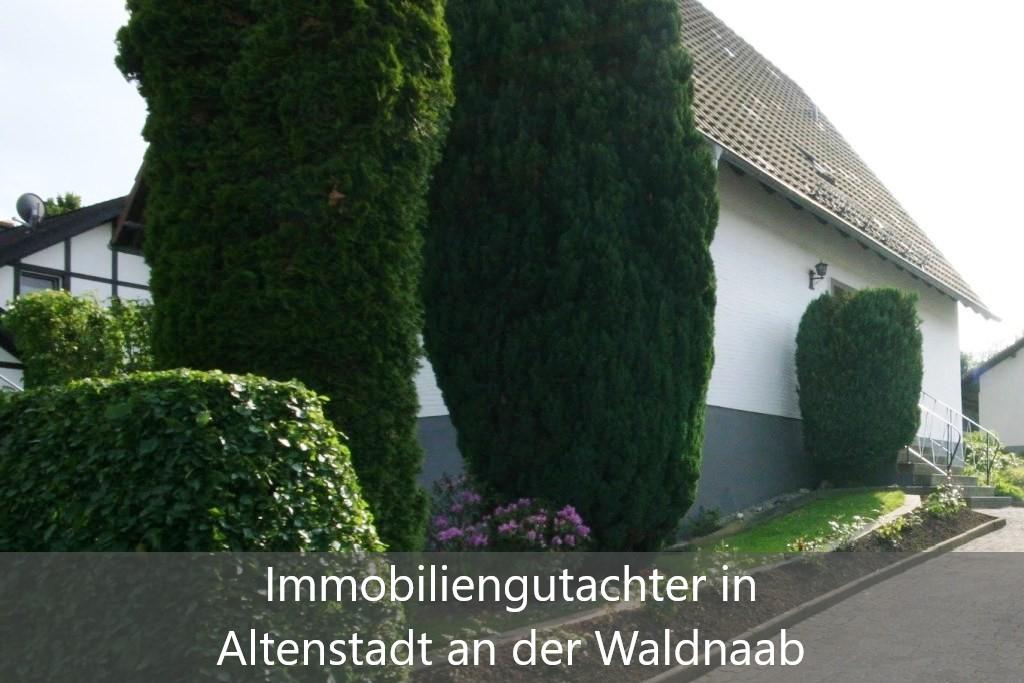 Immobilienbewertung Altenstadt an der Waldnaab
