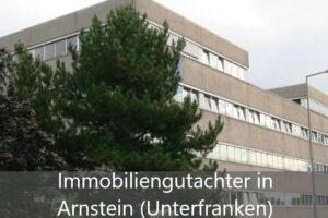 Immobiliengutachter Arnstein (Unterfranken)