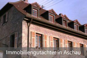 Immobiliengutachter Aschau im Chiemgau