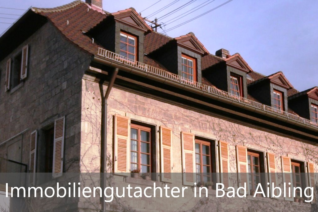 Immobilienbewertung Bad Aibling