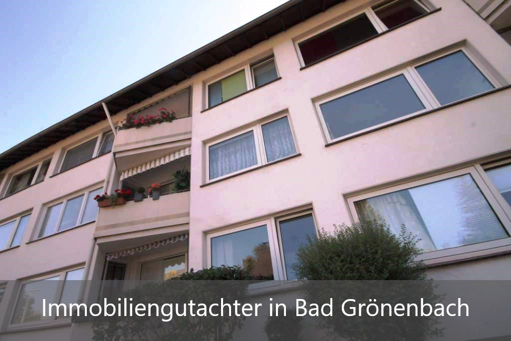 Immobilienbewertung Bad Grönenbach