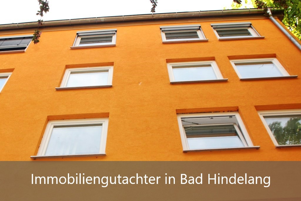 Immobilienbewertung Bad Hindelang