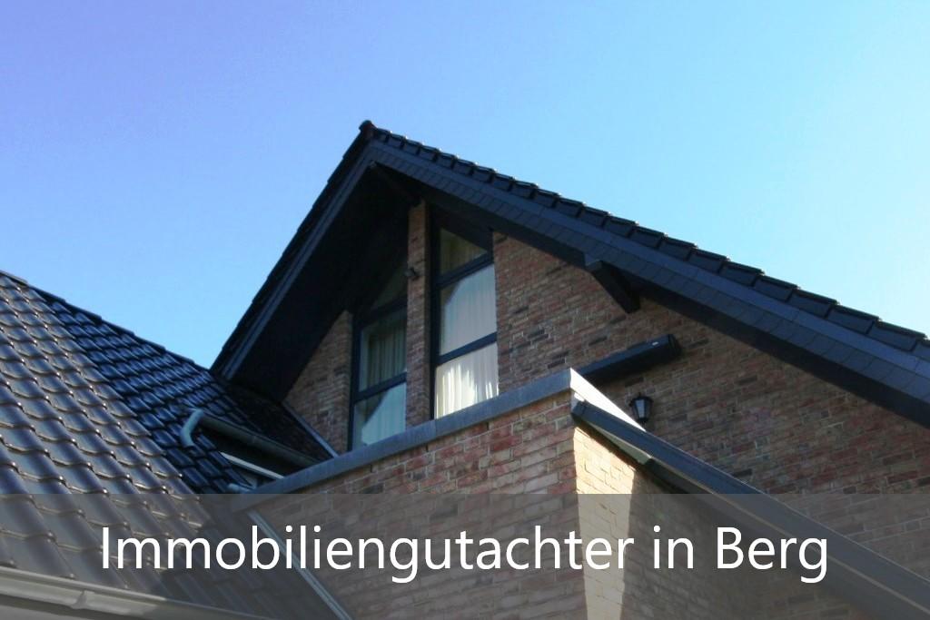 Immobilienbewertung Berg (Starnberger See)