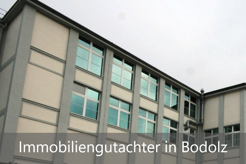 Immobilienbewertung Bodolz