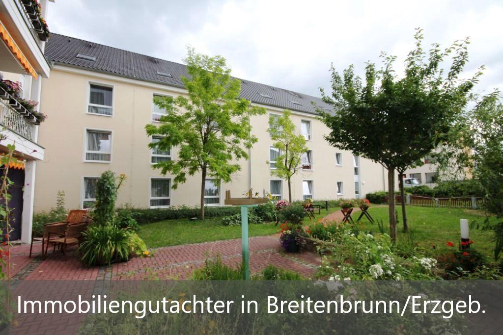 Immobilienbewertung Breitenbrunn-Erzgebirge