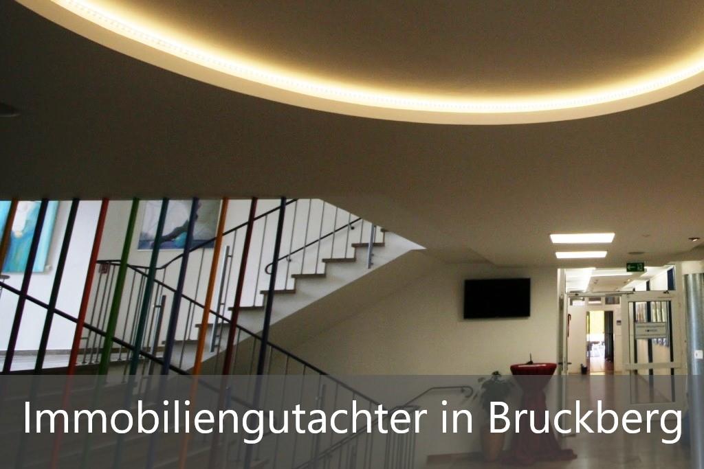 Immobilienbewertung Bruckberg (Niederbayern)