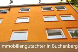 Immobiliengutachter Buchenberg