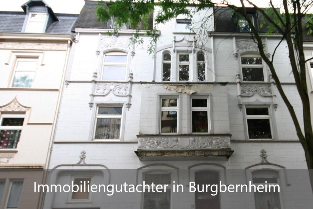 Immobilienbewertung Burgbernheim