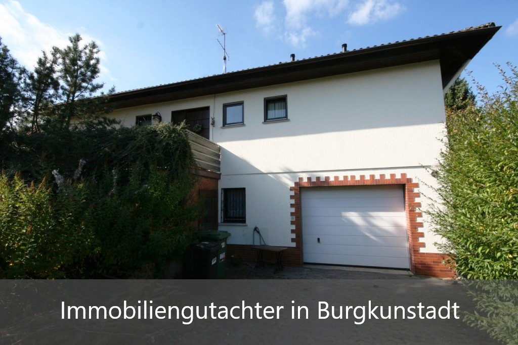 Immobilienbewertung Burgkunstadt