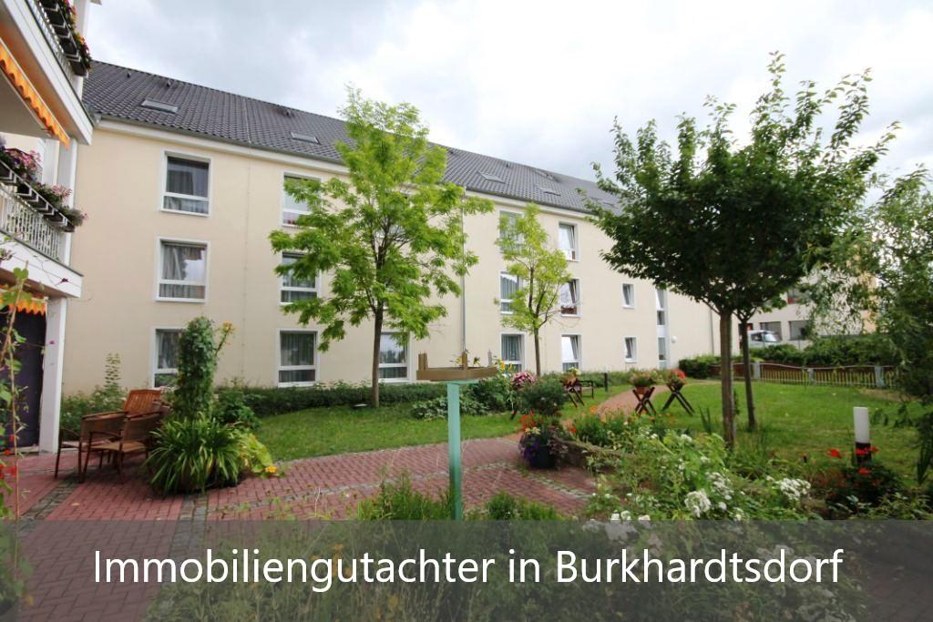Immobilienbewertung Burkhardtsdorf