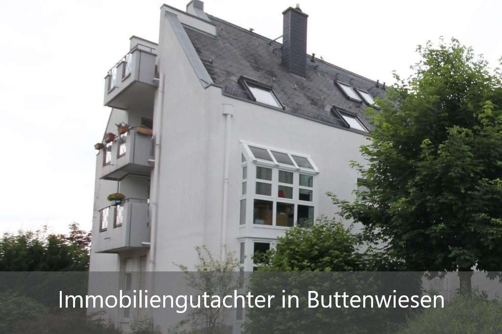 Immobilienbewertung Buttenwiesen