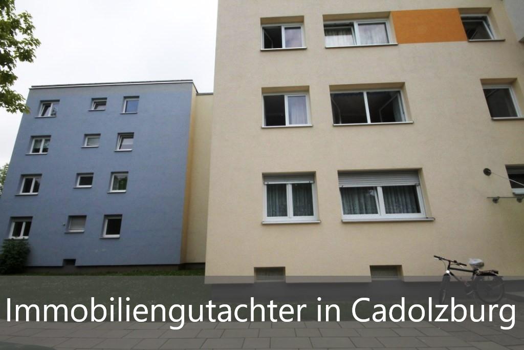 Immobilienbewertung Cadolzburg