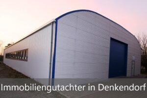 Immobiliengutachter Denkendorf (Oberbayern)