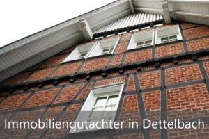 Immobiliengutachter Dettelbach