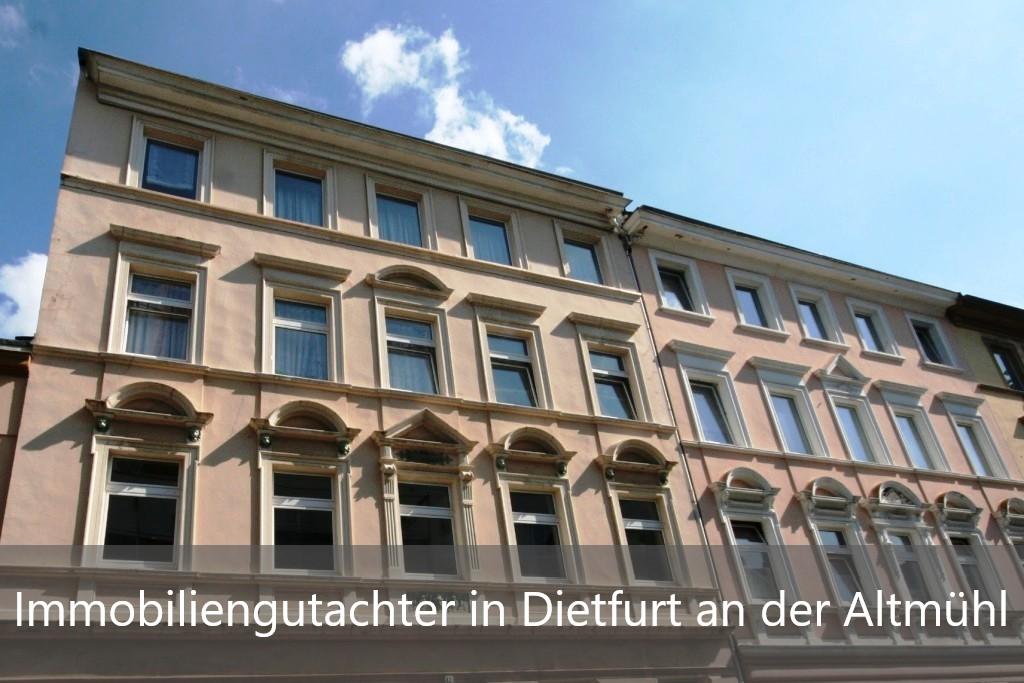 Immobilienbewertung Dietfurt an der Altmühl
