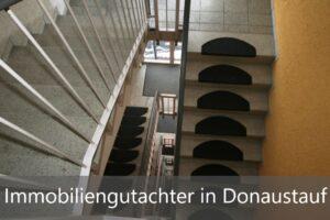 Immobiliengutachter Donaustauf