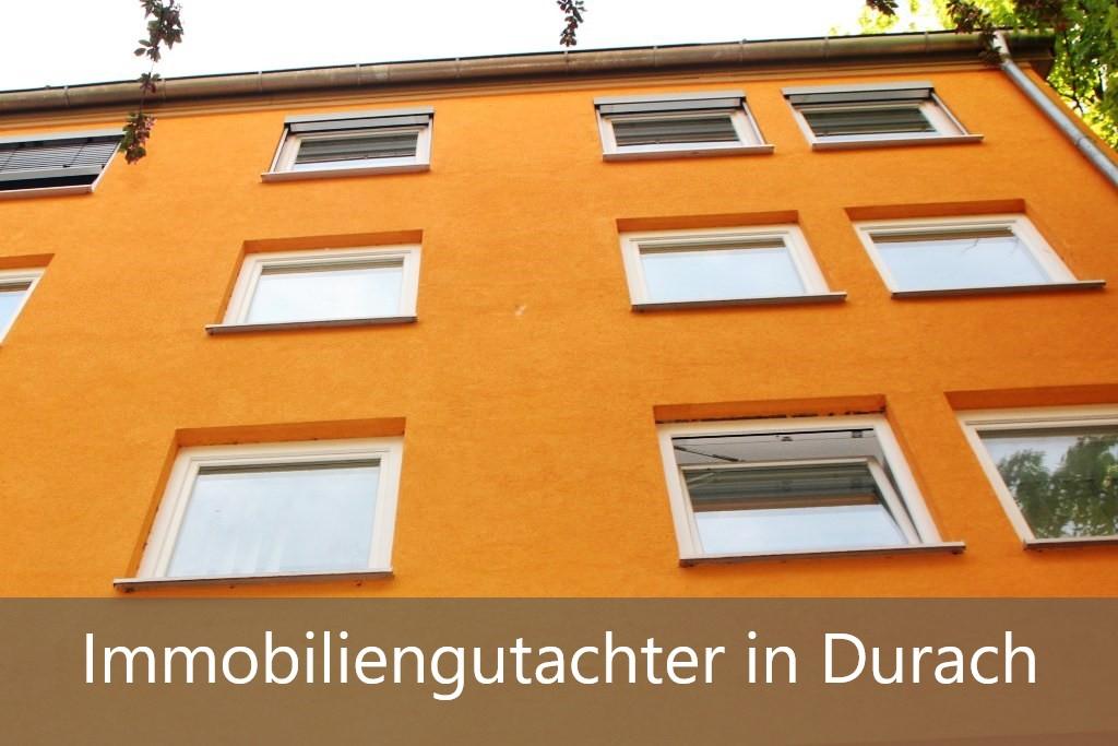 Immobilienbewertung Durach