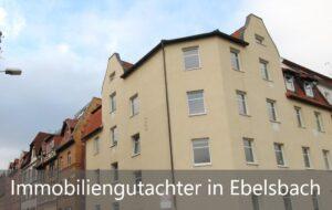 Immobiliengutachter Ebelsbach