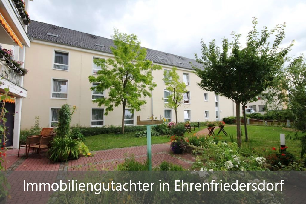 Immobilienbewertung Ehrenfriedersdorf
