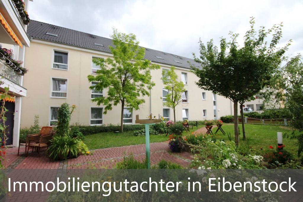 Immobilienbewertung Eibenstock