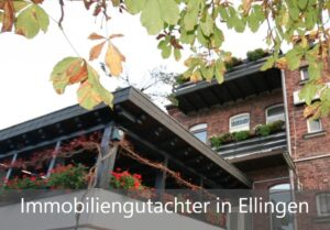 Immobiliengutachter Ellingen