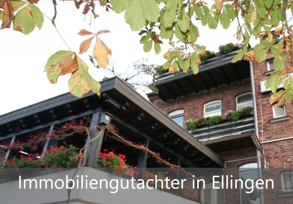 Immobilienbewertung Ellingen