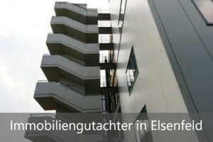 Immobiliengutachter Elsenfeld