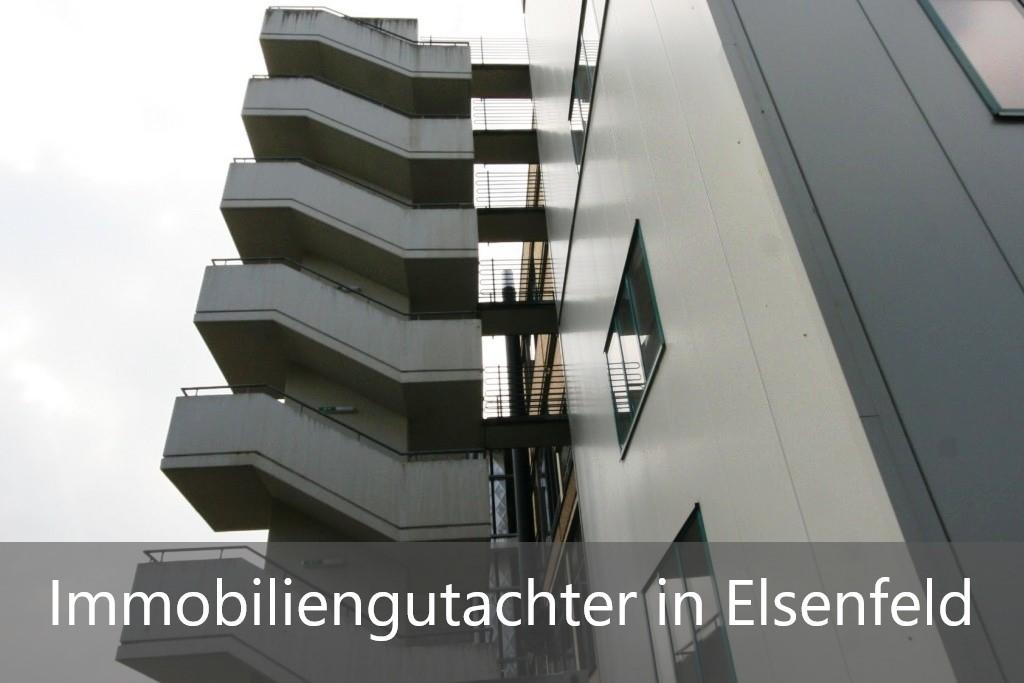 Immobilienbewertung Elsenfeld