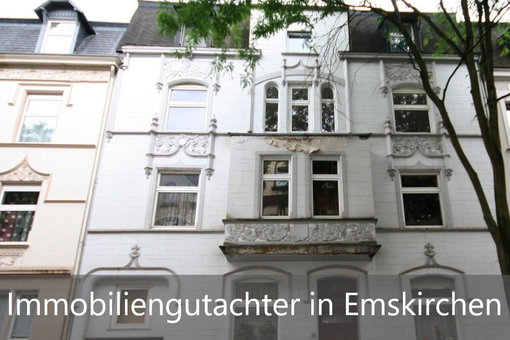 Immobilienbewertung Emskirchen