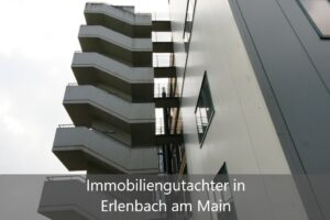 Immobiliengutachter Erlenbach am Main