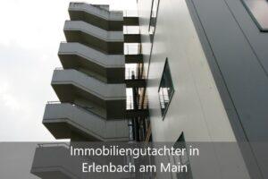 Immobiliengutachter Erlenbach am Main