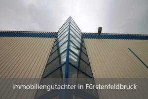 Immobiliengutachter Fürstenfeldbruck