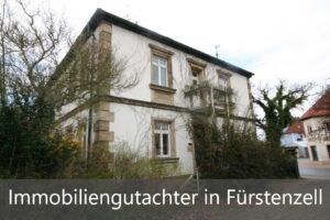 Immobiliengutachter Fürstenzell